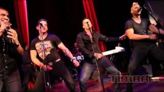 Charanga Habanera - La Suerte (En Vivo / Live) 2012