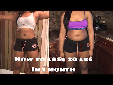 Lose 20 pounds in a month| intermittent fasting
