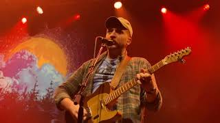 """Tyler Childers """"Reuben's Train"""" into """"House Fire"""" Live at House of Blues Boston, MA on Dec 10, 2019"""