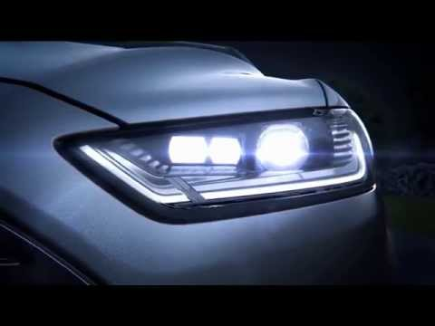 2013-2014 Ford fusion Ford mondeo retrofit hid and led ...
