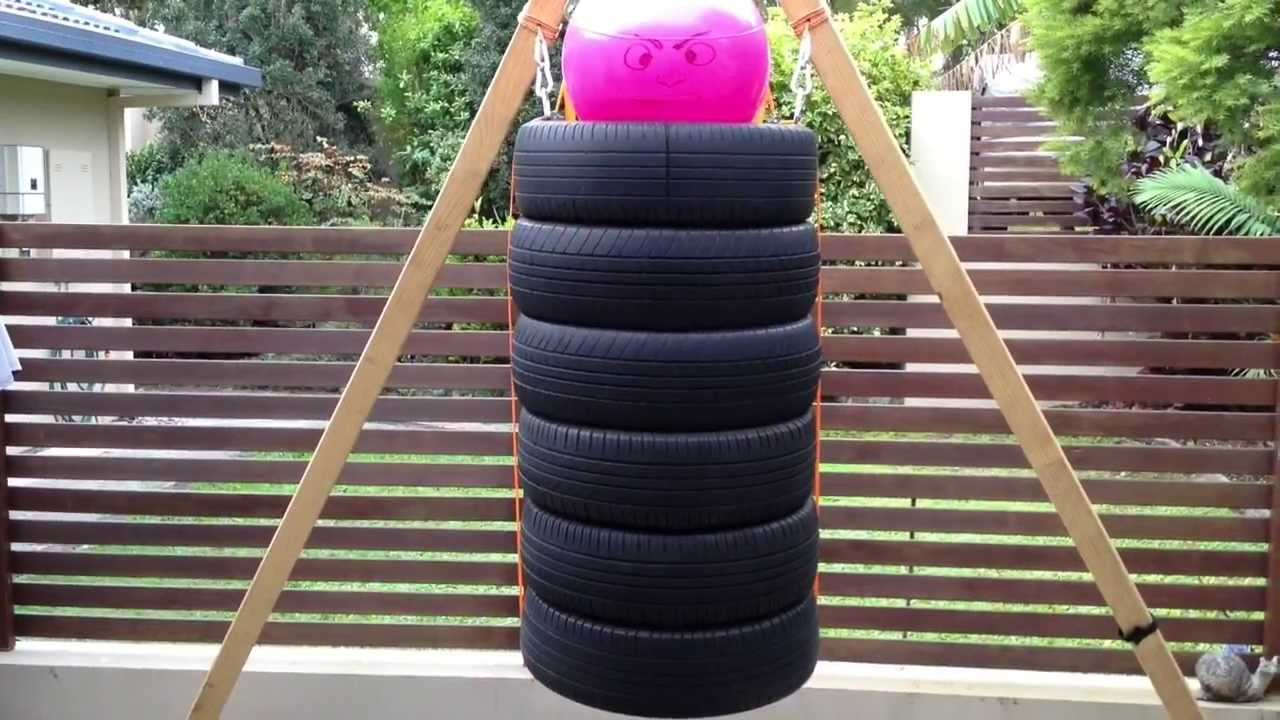 Where Can I Get Old Tyre To Build