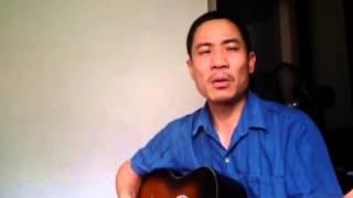 Thuyền và biển ( Phan Huỳnh Điểu ) guitar cover TMH