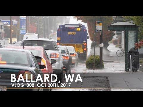Eating in BALLARD - Seattle's Best Neighborhood ?