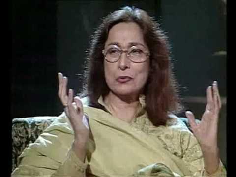 Dr. Fouzia Saeed - Bhooli Hui Hun Dastaan - Rubina Qureshi Part 2