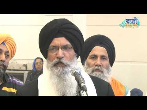 30-Dec-2018-Bhai-Maninder-Singh-Ji-Sri-Nagar-Wale-At-Vikaspuri-Delhi