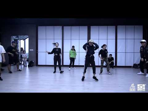 Queen's speech 4 - choreography by APPLE Yang
