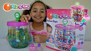Orbeez Perfume Magic Unboxing Review thumbnail
