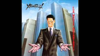 Xentrix - Running White Faced City Boy