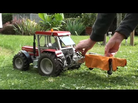 the smallest lawn mower tractor youtube. Black Bedroom Furniture Sets. Home Design Ideas