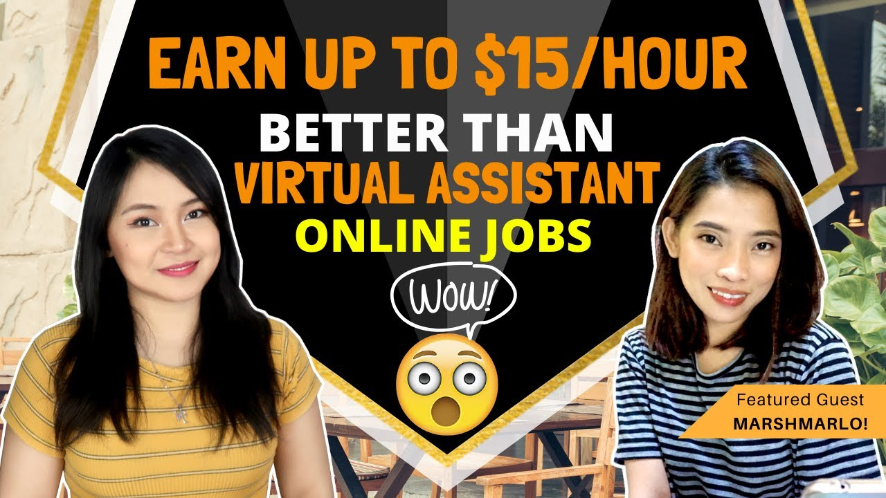 Earn up to $15/hour Online as a Project Manager   Work from Home