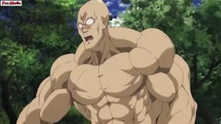 Funny One Punch Man  HD   Saitama Funny Moments #2    トップマッチ !   English sub