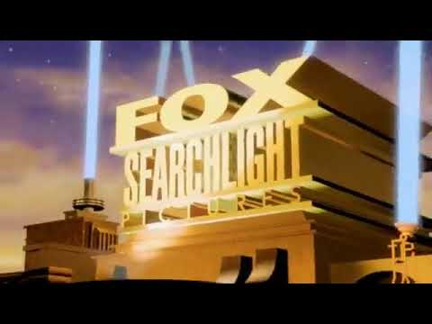 Fox Searchlight Pictures (1996, CGI)