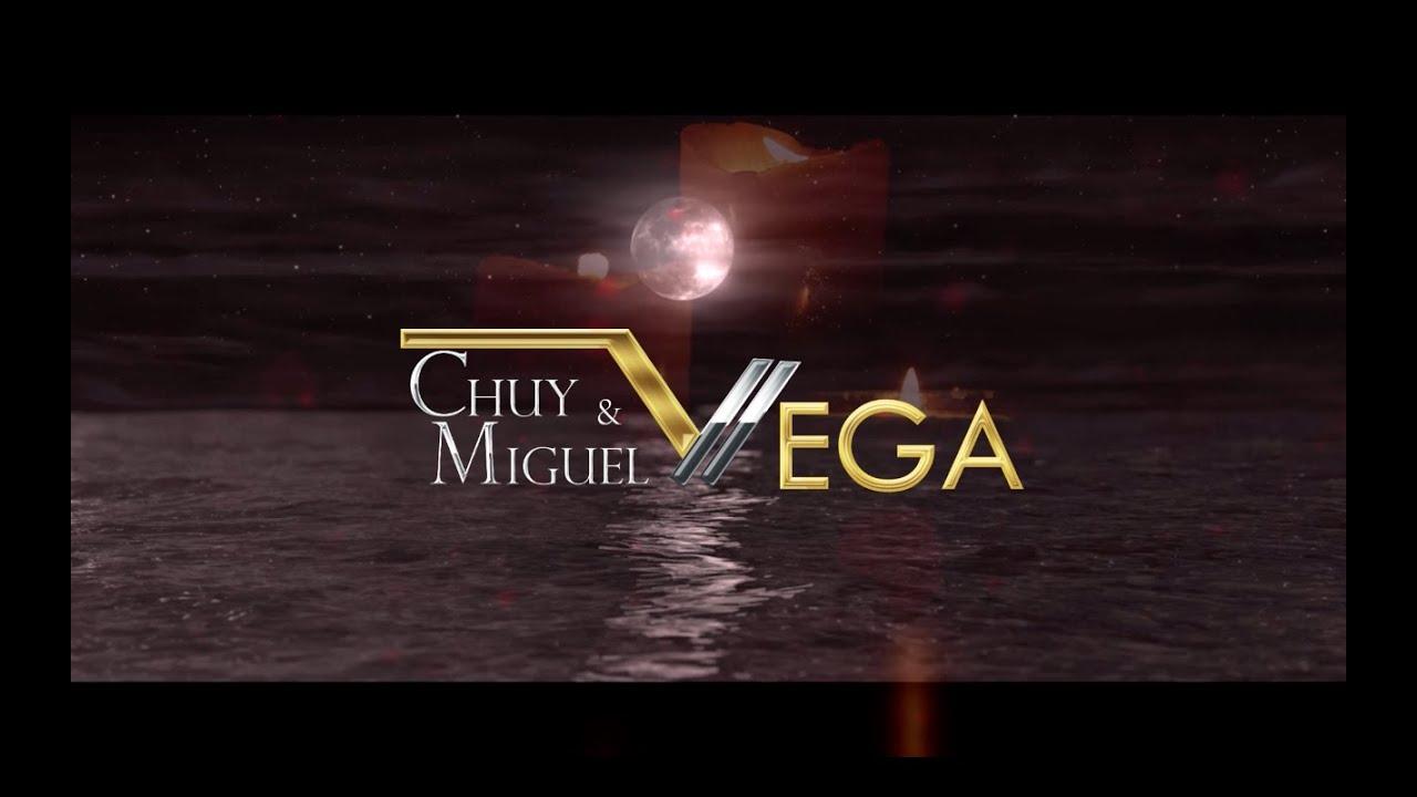 Chuy Y Miguel Vega - Estoy Consciente (Letra/Lyric Video) 2020
