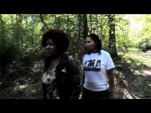 I'm A Souldier Official Video Premiere by Schawayna Raie 02/20/12