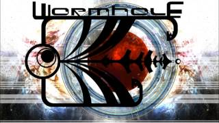 WormHole - Division Of Diametral Soul