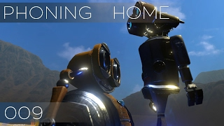 Phoning Home [009] [Schwerkraft zieht runter] [Let's Play Gameplay Deutsch German] thumbnail