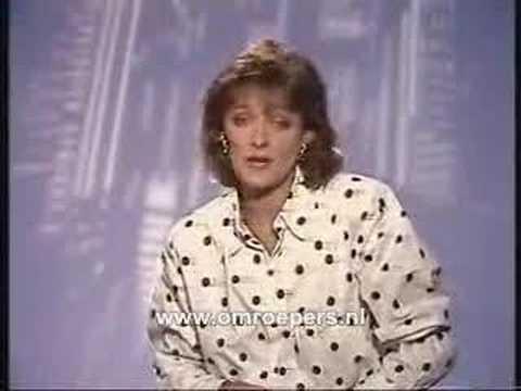 RTL Veronique- Caroline Tensen  tv goldenoldies radioveronica