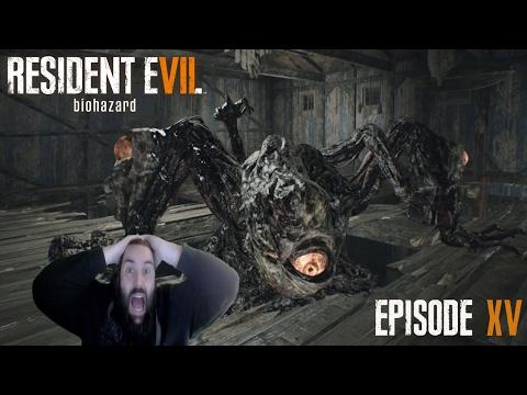 Resident Evil 7 #15- Schau mir in die Augen, Kleiner -  [Let´s Play][Facecam] [German][HD+]