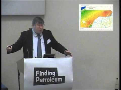 Jay Leonard, Platte River Associates, Shale Gas & Oil Sweet-Spot Identification