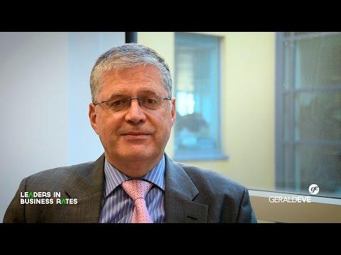 Business Rates Update  - August 2016 - Jerry Schurder