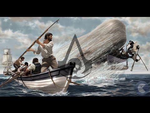 фильмы про рыбаков на китов