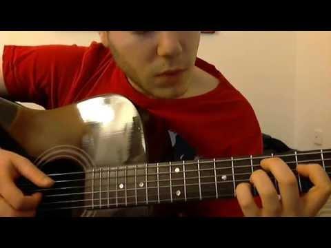 The Mars Volta - Cygnus... Vismund Cygnus Intro / Cassandra Gemini Outro cover/lesson