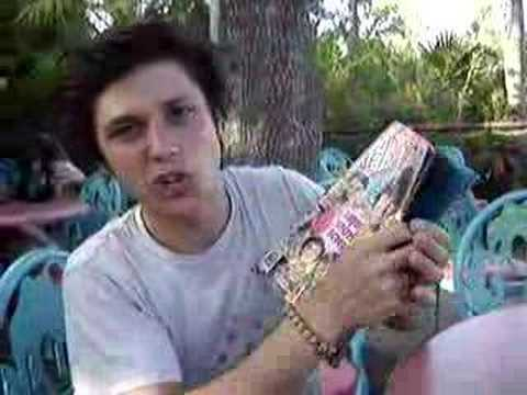 Ricky Ullman Joking Why Popstar! Is So Awesome: ZAC EFRON!