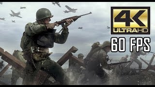 ᴴᴰ Call of Duty WWII PC -