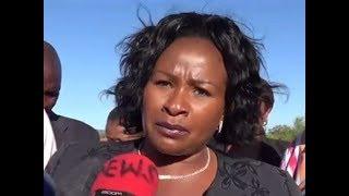 IEBC yafutilia mbali cheti cha Wavinya Ndeti, kuwania ugavana
