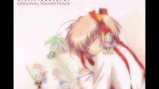 "Little Busters! Original Soundtrack CD1 08: ""Boys Don"
