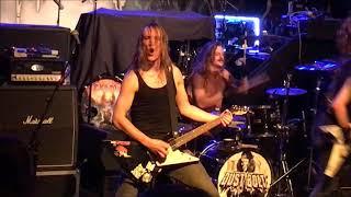 "Dust Bolt - ""Live @ The Aggie Ft. Collins 2017"""