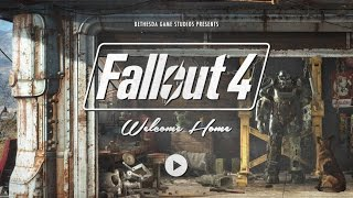 FALLOUT 4 Trailer : My Reaction