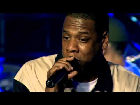 Linkin Park Feat. Jay-Z - Numb/Encore (Collision Course 2004)