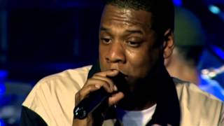 Repeat youtube video Linkin Park feat. Jay-Z - Numb/Encore (Collision Course 2004)