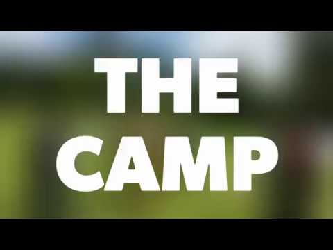 Junior Ranger Camp 2018