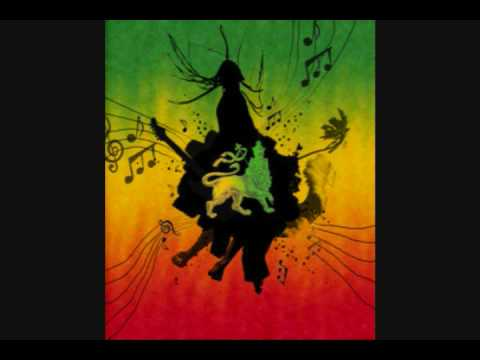 Клип Reggae - Rasta Man