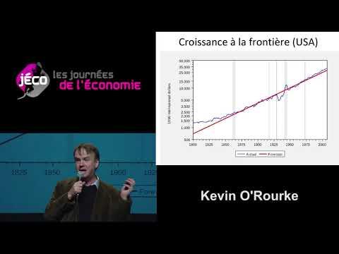 Les mutations du capitalisme depuis 50 ans