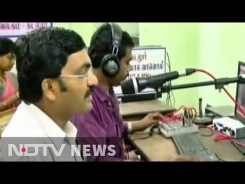 In a first, Cuddalore sets up emergency radio for disaster management