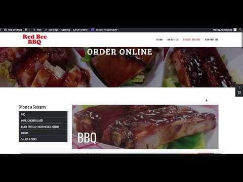 How to setup scheduled orders for Smart Online Order + Wordpress