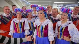 """Видеодневник фестиваля """"Факел"""". День третий"""