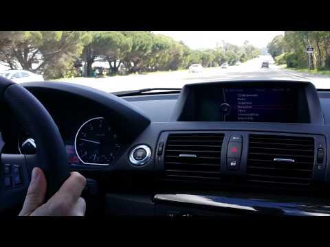 BMW DCT transmission
