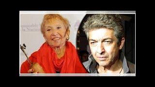 Murió Renée Roxana, la madre de Ricardo Darín