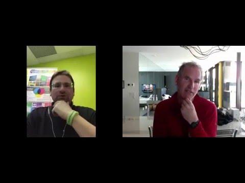 NowSourcing SXSW Inside Track #2 - Scott Jordan, CEO of SCOTTeVEST
