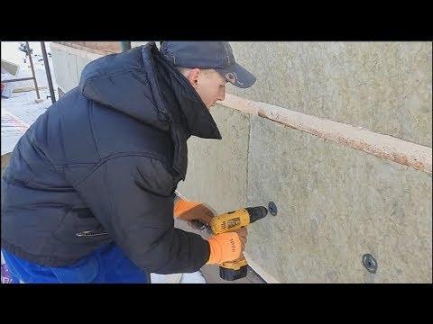 видео: Как правильно утеплить стены из бруса и натянуть ветрозащитную мембрану