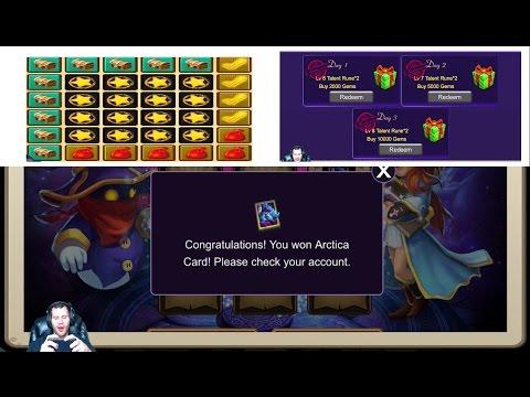 Looking For Demogorgon Gems Daily & WIN 12 Lucky Flips + Bingo Blast Castle Clash