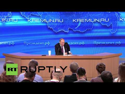 Russia: Putin to personally keep an eye on capital amnesty measures