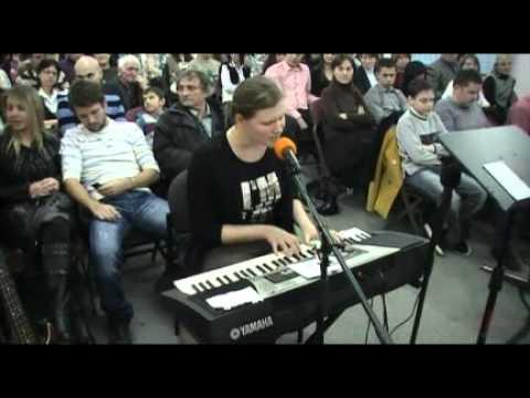Ariana  Samoilă - Privesc spre ceruri...