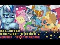 【Blind Reaction + Review】MLP:FiM - S7E25-26 - Shadow Play