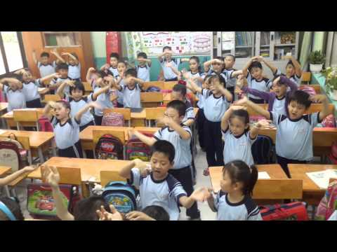 Quê hương tươi đẹp - Lớp 1/1 Trường TH Nguyễn Huệ Q1