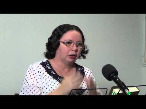 Conhecer a si - Irmã Aíla Pinheiro